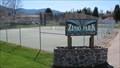 Image for Zinio Park Tennis Courts - Castlegar, British Columbia