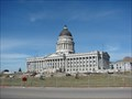 Image for SALT LAKE CITY ST CAPITOL DOME (LO0996)  - Salt Lake City, UT