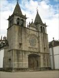 Image for Igreja do Mosteiro de Pombeiro - Felgueiras, Portugal