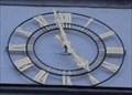 Image for Uhr / Clock Wilhelmsstift Tübingen, Germany, BW