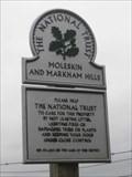Image for Moleskin and Markham Hills - Sharpenhoe, Bedfordshire