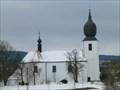 Image for TB 2125-3.0 Starý Rožmitál, kostel