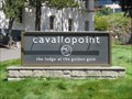 Image for Cavallo Point Lodge – The Lodge at the Golden Gate