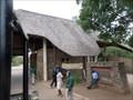 Image for Hluhluwe–iMfolozi Park  -  KwaZulu-Natal, South Africa