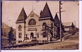 Image for Rossland Courthouse 1914 - Rossland, BC