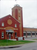 Image for Station 1, North Bay Fire Department