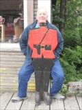 Image for Canadian Mountie - Stewart, British Columbia, Canada