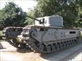 Image for Churchill Crocodile Tank - Clarence Esplanade, Southsea, Portsmouth, Hampshire, UK