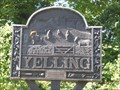 Image for Yelling   Village sign - Cambs (Hunts)