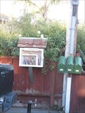 Image for Little Free Library 16247 - Aptos, CA