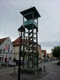Image for Carillon - Marktplatz Gunzenhausen, Germany, BY