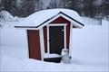 Image for Ollilan tilan maitolaituri - Lappajärvi, Finland