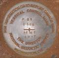 Image for USGS P35 RESET, Oregon
