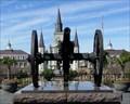 Image for Washington Artillery Park - New Orleans, LA