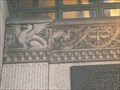 Image for Griffins and Dragon Carvings, Allegheny County Courthouse - Pittsburgh, PA
