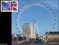 Image for London Eye (London, UK)