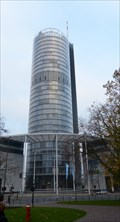 Image for RWE Tower - Essen, Germany