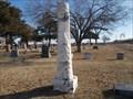 Image for John R. Cline - Dale Cemetery - Dale, OK