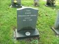 Image for Dame Gwen Ffrangcon Davies -  St Peter & St Thomas' Church, Stambourne, Essex, UK