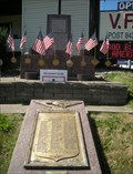 Image for Veterans of Foreign Wars, East McKeesport, Pennsylvania, USA