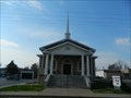 Image for Salem United Methodist Church - Salem, Ar.