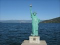 Image for Statue of Liberty, Sandpoint, Idaho