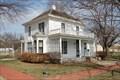 Image for Eisenhower Home - Abilene, Kansas