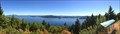 Image for Rock Cut Viewpoint - Malahat, BC
