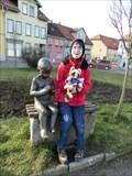 Image for Little Boy in Bad Berka - Thüringen/ Deutschland