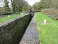 Image for Lock 5 On The Peak Forest Canal – Marple, UK