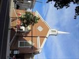 Image for Gettysburg Presbyterian Church - U.S. Civil War - Gettysburg, PA