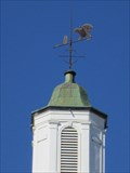 Image for Poly High School Weathervane - Fort Worth TX