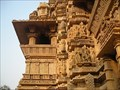 Image for Khajuraho Monuments - India