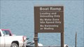 Image for Libby Dam Boat Ramp - Libby, MT