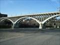 Image for Robert H. Mollohan Bridge, Fairmont, WV