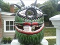 Image for Monster Mailbox.