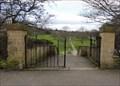 Image for Riverside War Memorial Gardens – Ilkley, UK