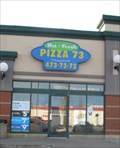 Image for Pizza 73 - Spruce Grove, Alberta