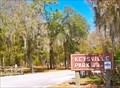Image for Keysville Park  -  Keysville, FL
