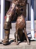 Image for Fireman & Dog - Yreka, CA