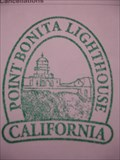 Image for Point Bonita Light House -  San Francisco California
