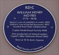 Image for William Henry - Manchester, UK