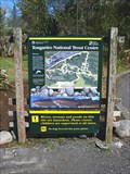 Image for Tongariro National Trout Centre. Turangi. North Island. New Zealand.
