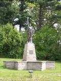Image for Statue of Liberty - Camp Miakonda - Toledo, Ohio