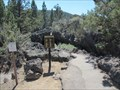 Image for Valentine Cave - Lava Beds National Monument