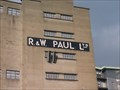 Image for R&W Paul - Ipswich Waterfront, Suffolk