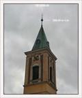 Image for TB 2308-20 Ronov nad Doubravou, kostel, CZ