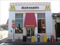 Image for McDonalds - Court St - Martinez, CA