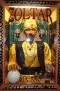 Image for Zoltar - The Big Texan - Amarillo, Texas, USA.