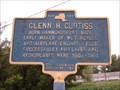 Image for Glenn H. Curtiss